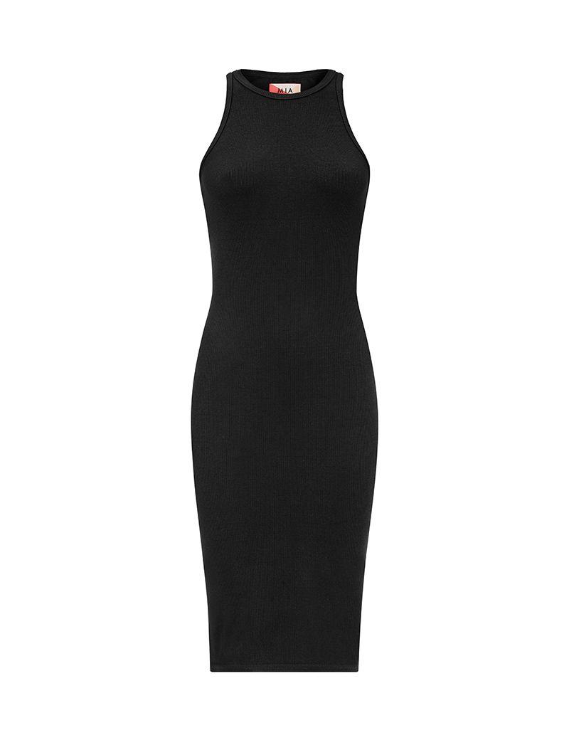 Sukienka NOLITA czarna